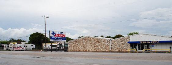 San Antonio S Largest Rv Accessory And Service Center